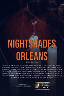 Nightshades of New Orleans